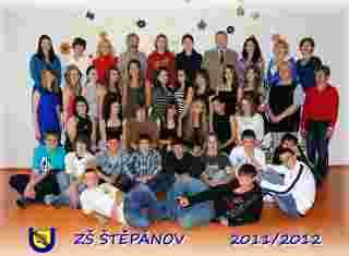 9. A + pedagogický sbor