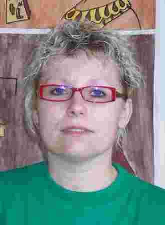 Pluskalová Renata, Mgr.